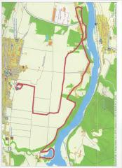 7.Prvomajski cross country Radlje